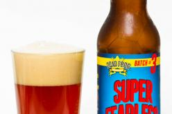 Dead Frog Brewery – Super Fearless Imperial IPA #3