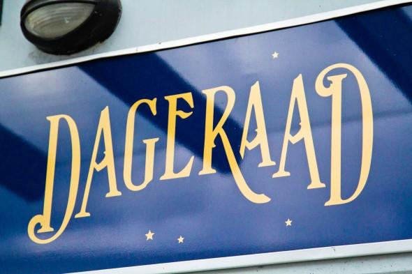 Dageraad Brewery