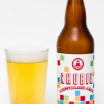 Lighthouse Brewing Rhubie Rhubarb Ale