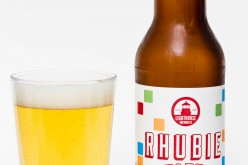 Lighthouse Brewing Co. – Rhubie Rhubarb Ale