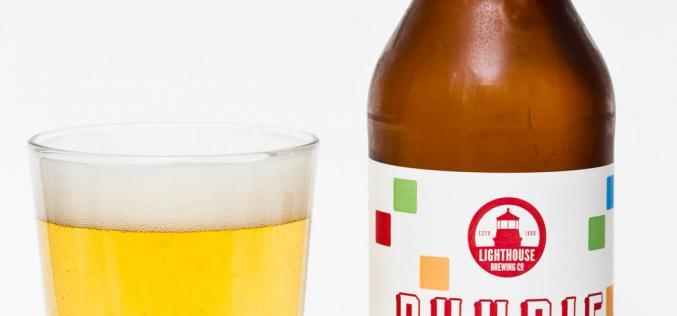 Lighthouse Brewing Co. – Rhubie Rhubarb Ale