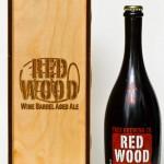 Tree Brewing Red Wood Wine Barrel Aged Ale