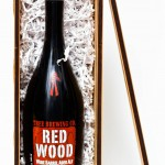 Tree Brewing Red Wood Wine Barrel Aged Ale