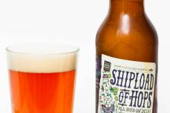 Granville Island Brewing Co. – Shiploads of Hops Imperial IPA