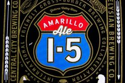 Launching the Collaboration Amarillo I-5 Ale – Elysian, Central City and Joey Restaraunts Join Forces