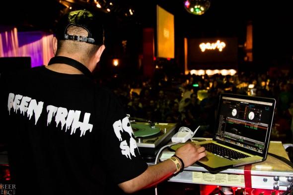 VCBW Opening DJ