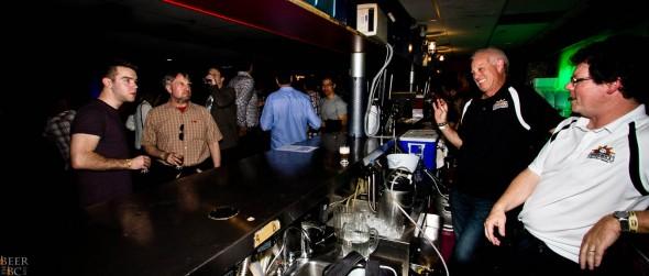 VCBW Opening - Gossip nightclub