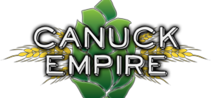 8 Questions of Beer with Canuck Empire Brewing Company