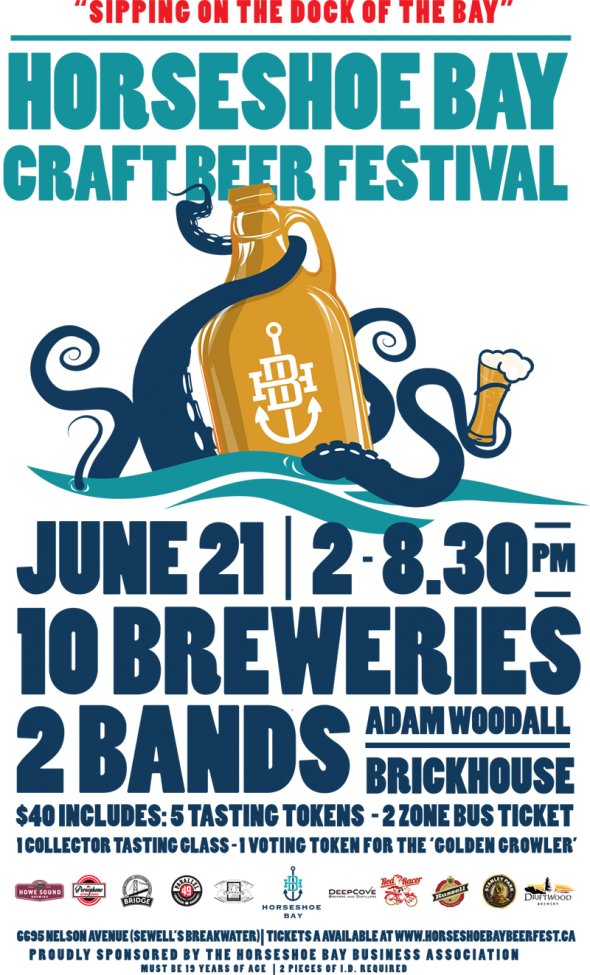 Horseshoe Bay Craft Beer Festival