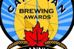 Old Yale Brewing Sasquatch Stout wins Canadian Brewing Awards Beer Of the Year!