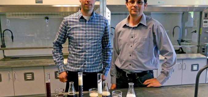 "Meet B.C.'s Kwantlen Polytechnic University ""Brew U"" Instructors"