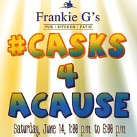 Casks for a Cause