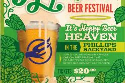 HOPoxia, BC's Hop-Forward Beer Festival Returns for its 4th Annual Event