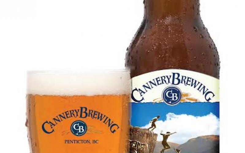 Splash Into Summer With the Cannery Brewing Skaha Summer Ale