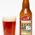 Spinnakers Brewery Roundhouse Red Ale Review