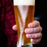 Longwood Brewery Imperial Pilsner
