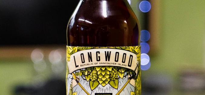 Longwood Brewery Imperial Pilsner Hits Your Local Craft Retailer's Shelves