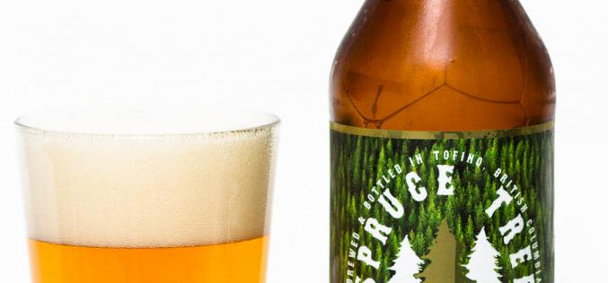 Tofino Brewing Co. – Spruce Tree Ale