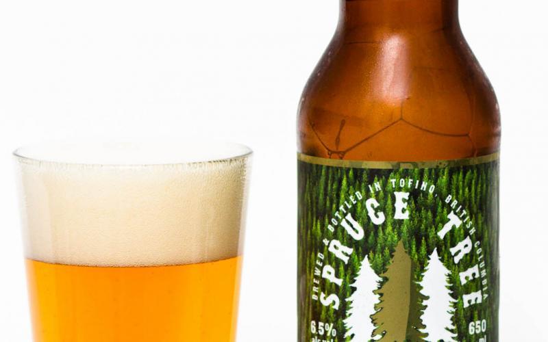 Tofino Brewing Co. – Spruce Tree Ale