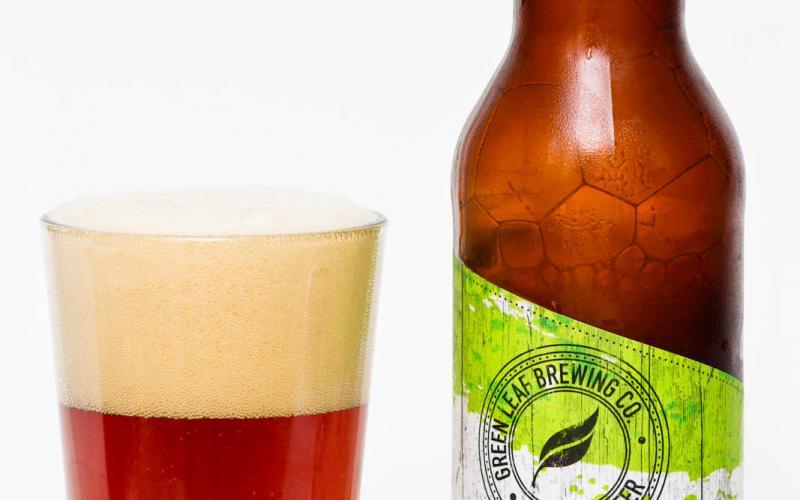 Green Leaf Brewing Co. – Bitterleaf IPA