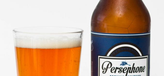 Persephone Brewing Co. – American Pale Ale