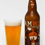 Steamworks & New Belgian Brewing Collaboration Review