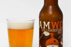Steamworks & New Belgium Collaboration – Rollin' Golden Belgian Ale