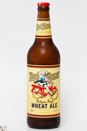 Red Racer Wheat Ale Review