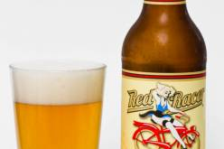 Central City Brewers Red Racer – Belgian Style Wheat Ale