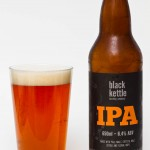 Black Kettle Brewery IPA Review