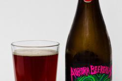 Scandal Brewing – 7 Wonders Aurora Beerealis Sake Yeast Beer