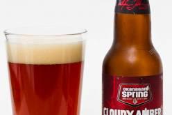 Okanagan Spring Brewery – Cloudy Amber Ale
