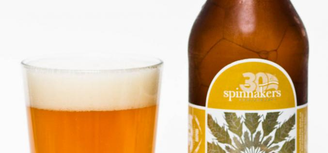 Spinnakers Brewery – Red Fife Hefeweizen