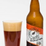 Green leaf Brewing Animal Farm IPA Review