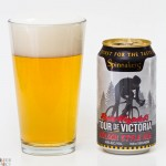 Spinnaker's Tour of Victoria Kolsch Review