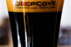 Deep Cove Brewers launches Coconut Porter as First Session Series Beer