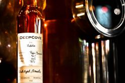 Deep Cove Hilda Pale Ale Brandy Bends the Rules of Beer and Expands the Possibilities of BC Craft!