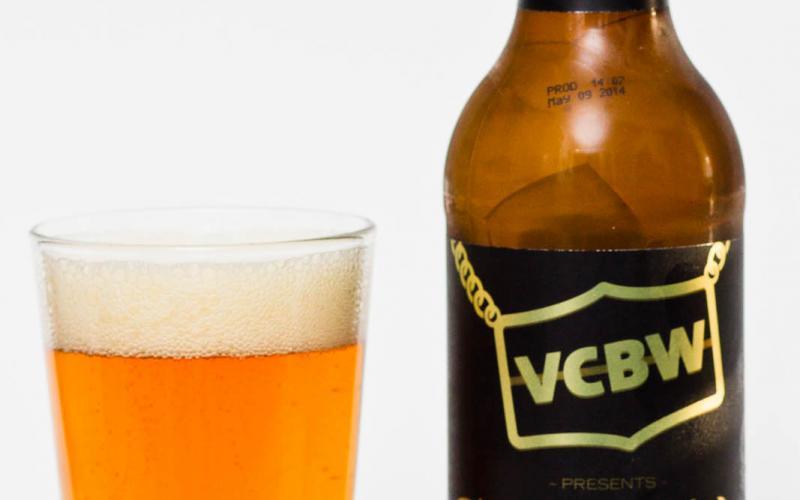 Vancouver Craft Beer Week – PrevAle Collaboration Beer
