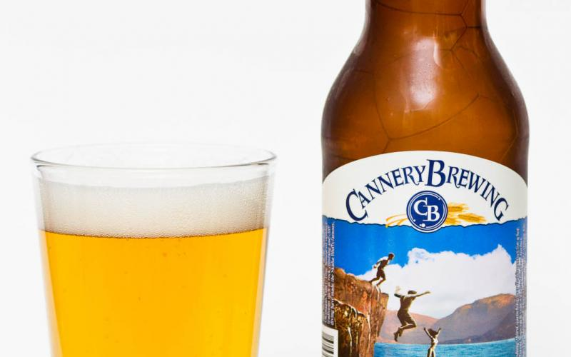 Cannery Brewing Co. – Skaha Summer Ale