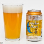 Tree Brewing Mellow Moon Pineapple Hefeweizen Review