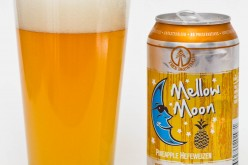 Tree Brewing Co. – Mellow Moon Pineapple Hefeweizen