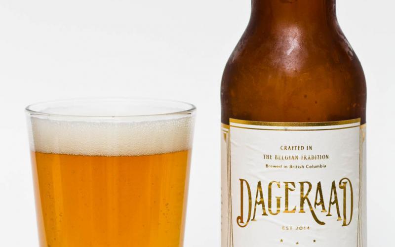Dageraad Brewing Co. – Belgian Blonde Ale