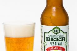 Whistler Village Beer Festival – Collaboration Organic ISA