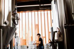 Postmark Brewing Opens in Vancouver's Historic Railtown Settlement Building