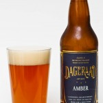 Dageraad Brewing Amber Ale Review