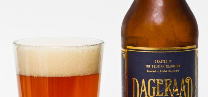 Dageraad Belgian Brewery – Amber Ale