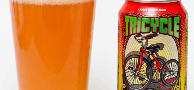 Parallel 49 Brewing Co. – Tricycle Grapefruit Radler
