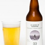 33 Acres of Sunshine French Blanche Review