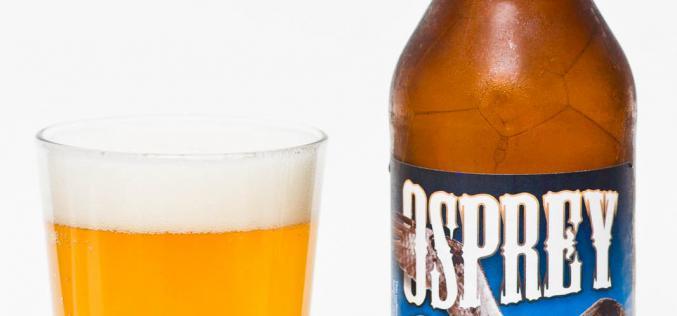 Tin Whistle Brewing Co. – Osprey Pear White IPA