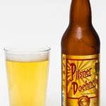 Driftwood Brewery Pilsner Review